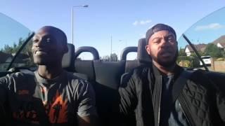 Inglesi ascoltano GHALI: la loro reazione
