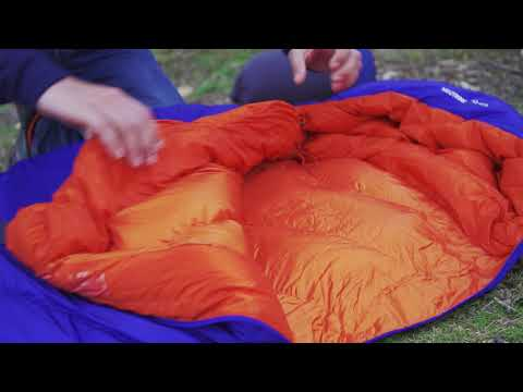 [Rab - Neutrino Pro 400 Sleeping Bag]