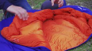 Rab - Neutrino Pro 400 Sleeping Bag
