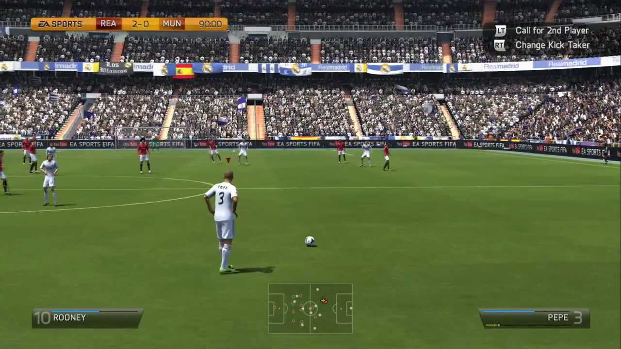 Fifa 14 PC Gameplay *HD* 1080P Max Settings | Doovi