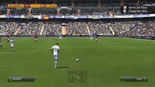 Fifa 14 PC Gameplay *HD* 1080P Max Settings