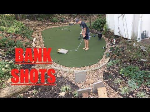 Bank Shots Compilation (gm__golf)