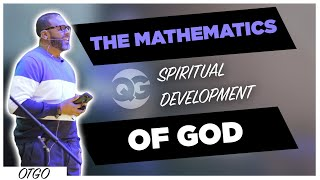 THE MATHEMATICS OF GOD | Marriage Momentz | Quest Green