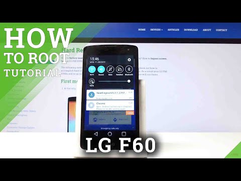 How Root Samsung Galaxy S8 / S8+ with Android 7? - HardReset