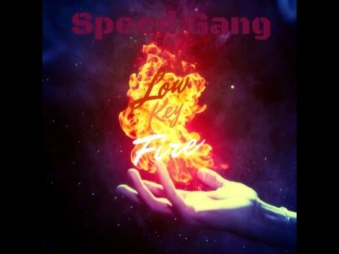 Speed Gang - Low Key Fire (Full Mixtape)