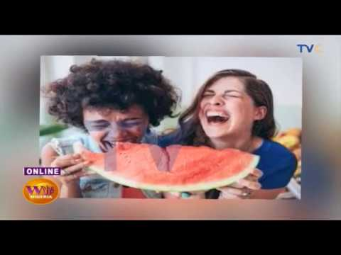 NUTRITION GIST VIDEO 11 WEIGHT LOSS SERIES 2 Live On TVC cut