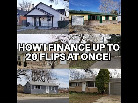 How to Finance Fix and Flips With Cost Breakdowns for Hard Money, Private Money, and Bank Money