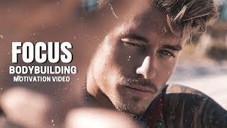 Cover images Bodybuilding Motivation Video - FOCUS | 2018