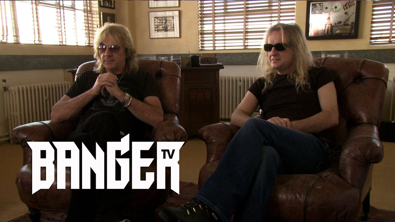 JUDAS PRIEST interviewed in 2010 | Raw & Uncut episode thumbnail
