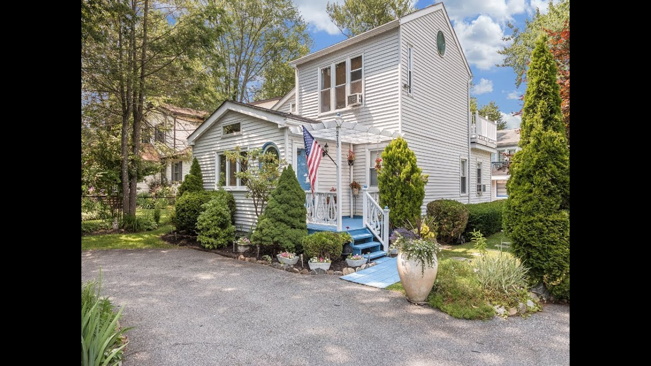 Real Estate Video Tour 213 Maple Rd Mahopac Ny 10541
