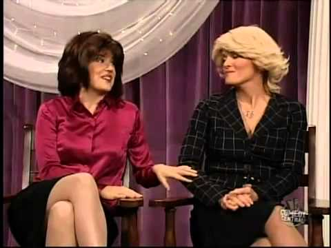 #38 MadTv - QVC Fashion Corner, Latino Wear
