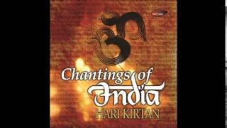 Hare Krishna Hare Rama {Raag Pahadi - Chantings Of India (Shankar Mahadevan)