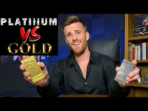 Platinum vs Gold 2021