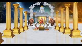 Jagdaati Pahadonwali Maa Vaishno Devi Bhajan Full Audio Song I M-Series Music Bhakti  mp3