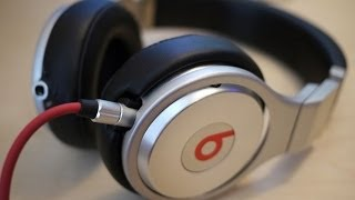 in depth review beats pro by dr dre