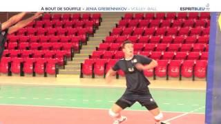 A bout de souffle avec Jenia Grebennikov