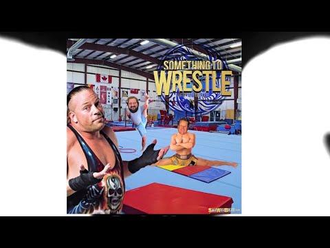 STW #97: Rob Van Dam in the WWE