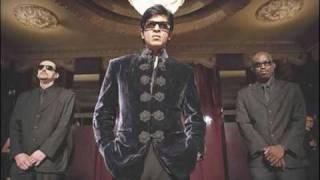 Shahrukh Khan - Mr Bond - Dave Saggu