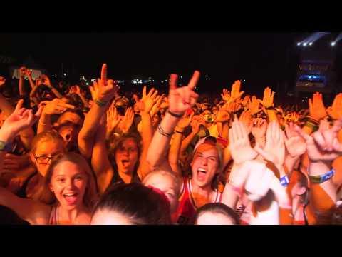 Wu-Tang Clan - Festival d'été de Québec 2013 - YouTube