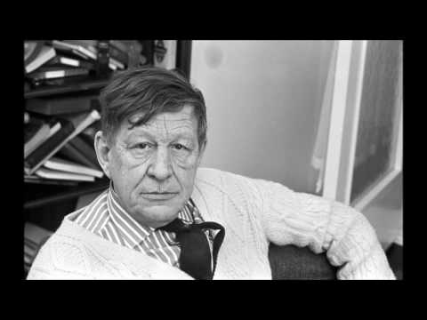 15 Poems by W.H. Auden (Poetry Reading)