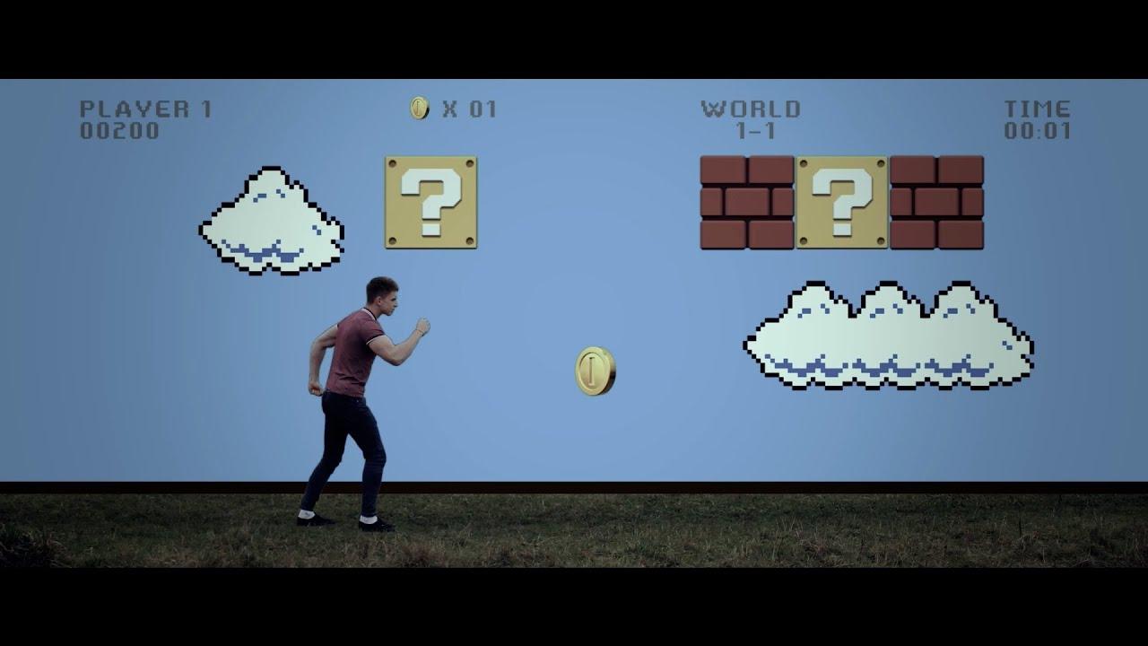 Animation/Pixilation Short Film [1080p] - YouTube