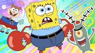 SpongeBob Mismatch | WigglePop