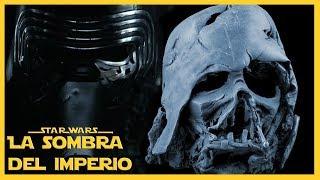 ¿Cómo Kylo Ren Consiguió el Casco de Darth Vader? Star Wars #PreguntasDelDía