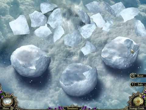 Mystery Trackers 3 - Black Isle CE