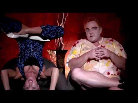 Mercy Malick Comedy Reel 2015