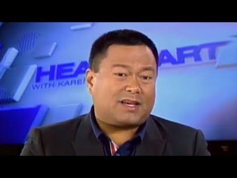 JV Ejercito Estrada on ANC's Headstart