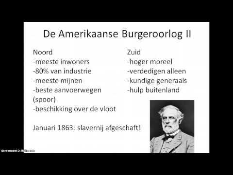 De strijd voor burgerrechten 1865-1918