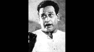 Pt Bhimsen Joshi - Thumri  Nadiya Kinare Mera Gaon