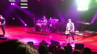 Kiss the Girl Cover by Stellar Kart Live