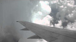 PEOPLExpress Flight 402 Boeing 737-400 Takeoff at Atlanta to Newport News