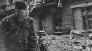 Штурм Берлина - Песни военных лет - Лучшие фото