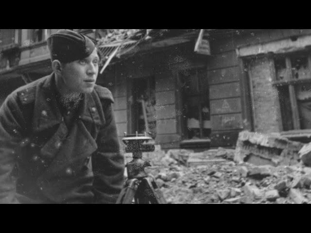 Штурм Берлина – Песни военных лет – Лучшие фото