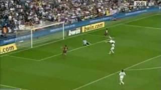 Реал-Барселона 2:6(Чемпионат Испании Реал - Барселона., 2009-05-05T23:30:30.000Z)