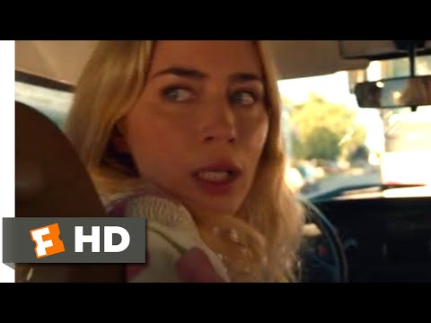 Download A Quiet Place Part II (2021) - The First Alien Attack Scene (1/10) | Movieclips