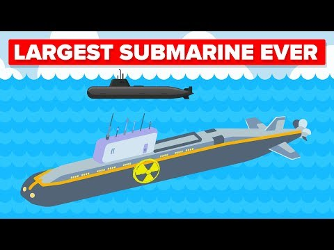The Deadliest Submarine