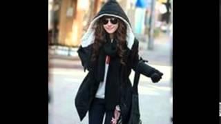 куртка парка утепленная женская(Куртку парку утепленную женскую можете купить в интернет-магазине.Подробнее http://c.cpl1.ru/78H8., 2014-11-15T19:18:18.000Z)