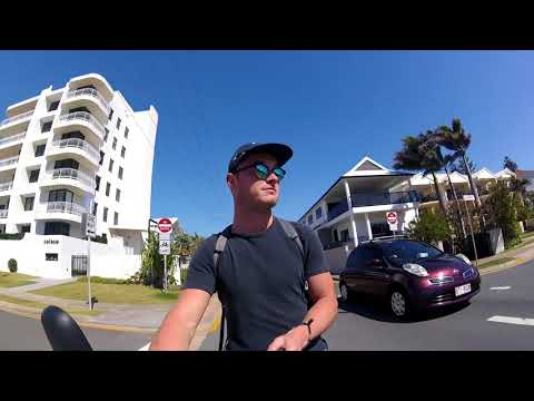 What to do in Surfers Paradise, Australia