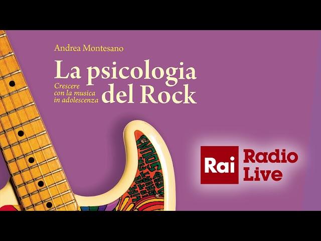 Rai Radio Live - Intervista su