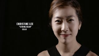Heifetz Profiles | Christine Lee