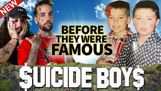 Suicide Boys | Before They Were Famous