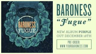 Baroness Fugue Audio