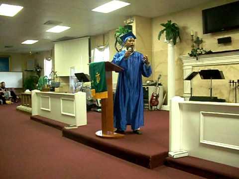 Garrett Conner S Teen Challenge Graduation Speech 2010