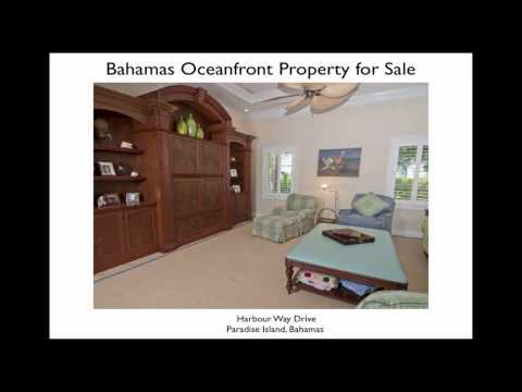 Bahamas Oceanfront Property for Sale