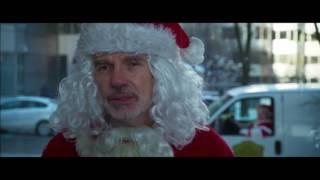 Плохой Санта 2 - Русский трейлер №2 (дублированный) 1080p