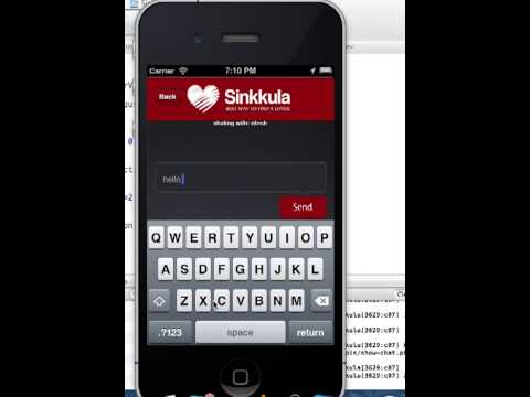 Luxy Mobile Dating App for iOS and Android from YouTube · Duration:  2 minutes 52 seconds