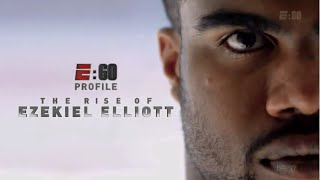 E60 Ezekiel Elliott & Long Toss (FULL)